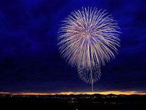 花火のイメージ画像