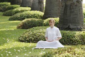 瞑想 ヨガ イメージ